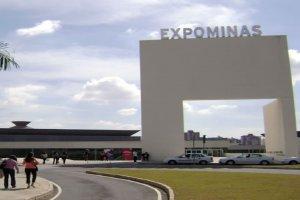 EXPOMINAS